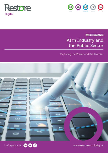AI in Industry and the Public Sector